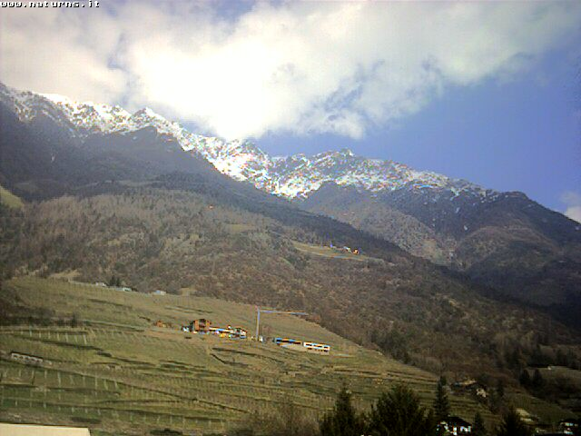 Live Webcam, Naturns, Südtirol